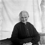 Dorotea del Cará, Virxilio Vieitez. Soutelo de Montes, 1960-1961