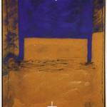 Blau i dues creus (1980).