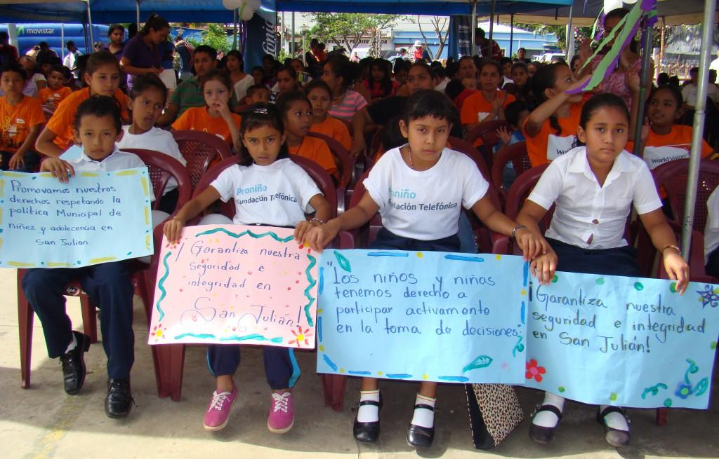 La ley tiene como principal objetivo velar por los derechos de los niños, niñas y adolescentes de ese municipio.