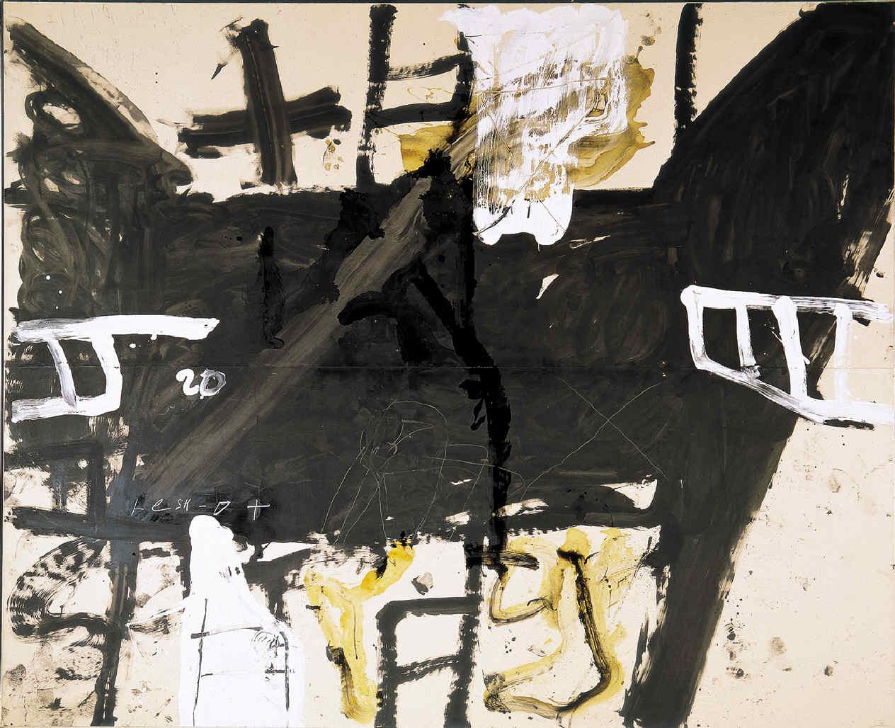 Set cadires (1984).
