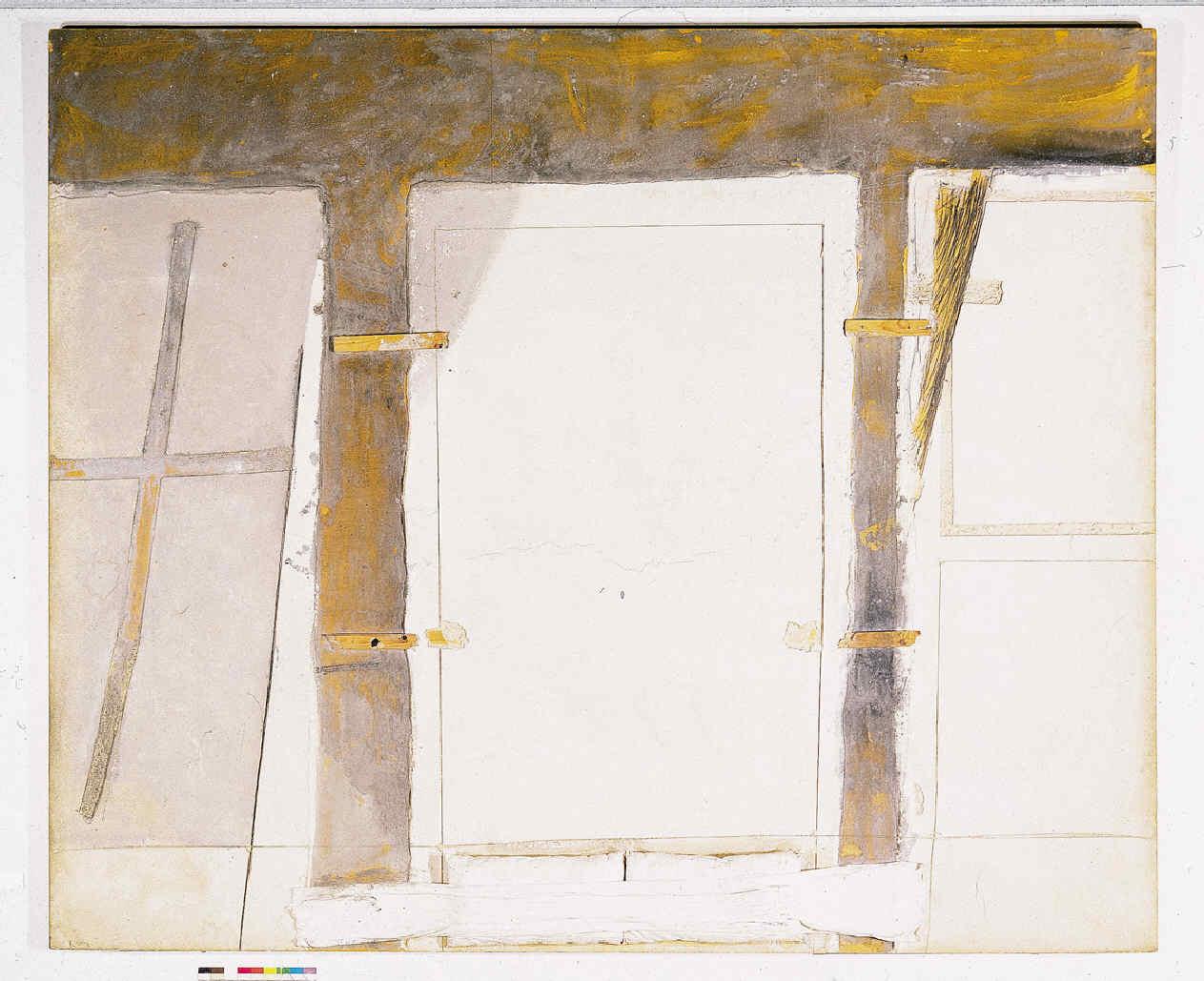 Gran llit porta (1972).
