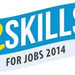 La campaña e-SKILLS for Jobs es una iniciativa de la Dirección General de Empresas e Industria de la Comisión Europea que involucra a treinta países