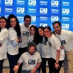 A partir de los 'PoP Up Emprendedores', el programa Think Big de Fundación Telefónica se compromete a seguir formando a los jóvenes que presenten ideas innovadoras