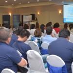 El encuentro reunió a empresas y organizaciones que compartieron sus mejores experiencias en temas de voluntariado