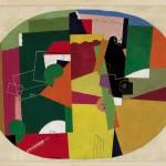 Paysage. George VALMIER (1920)