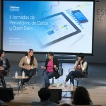 Se analizó la importancia del periodismo de datos dentro del mundo de los medios de comunicación