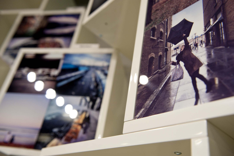 'Instagramers Gallery Madrid' arranca con una  muestra de 500 imágenes