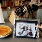 The App Date Gastro ha cocinado un menú en el que se mezcla lo último en apps y la prueba más exquisita para este tipo de tecnología: las Google Glass.
