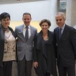 La alianza de ambas instituciones impulsará el arte contemporáneo a través de la tecnología y la educación.