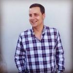 Rodrigo García, el cocinero tuitero