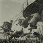 Arissa. En la feria. 1930-1936