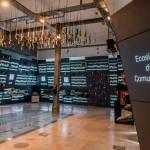 El Espacio Fundación Telefónica de Argentina reabre sus puertas.