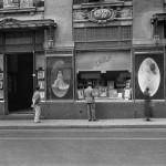 Calle Bernardo de Irigoyen al 300. 1936