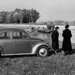 Nueve fotógrafas quieren rendir homenaje a la labor de Morath, trazando el mismo itinerario y recorriendo el Danubio.
