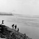 Danube Revisited es una exposición que recoge el trabajo que durante los meses de julio y agosto realizarán nueve fotógrafas ganadoras del premio Inge Morath.