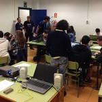 Jornada Telefónica en Vigo