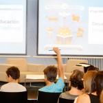 Este proyecto pretende fomentar las vocaciones STEM entre los jóvenes españoles - ®Arduino Vannucchi