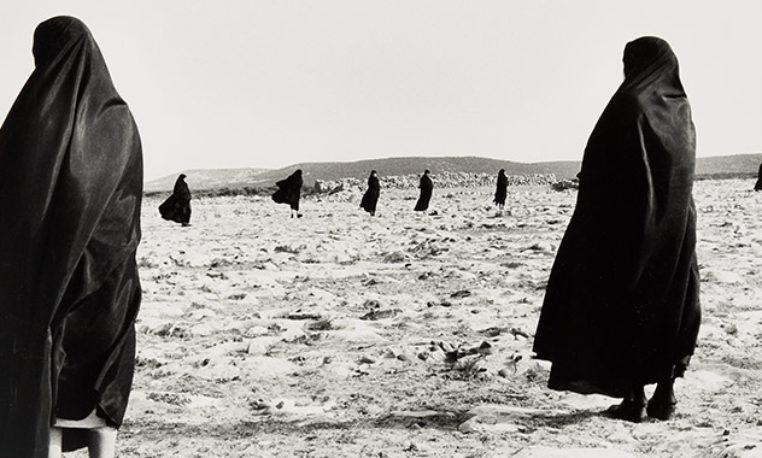 Shirin Neshat. Escrito sobre el cuerpo
