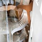Espacio Fundación Telefónica - Escalera