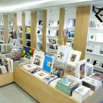 Espacio Fundación Telefónica - Tienda
