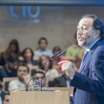 Carlos Lopez Blanco. Director General de Asuntos Públicos y Regulación, Telefonica S.A