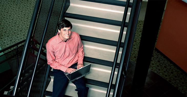 Fundación Telefónica facilita prácticas en empresas tecnológicas