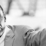 Frank Sinatra. Terry O'Neill. 1968