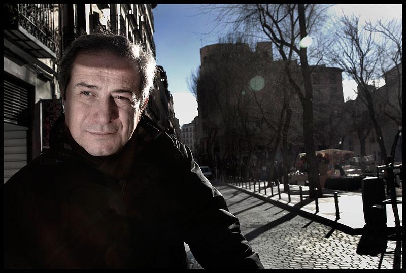 Enrique Cano