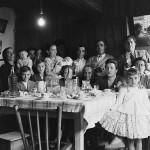Familia, Ventoxo, 1958-1959 © Virxilio Vieitez, Vegap, 2013