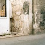 Puerta de los Desperdicios. Barrio Judío, de la serie Memoriales, 2010 © Bleda y Rosa. VEGAP. Madrid, 2010