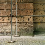 Große Hamburger Straße Scheunenviertel. De la serie Memoriales Berlín, 2005_© Bleda y Rosa. VEGAP. Madrid, 2010