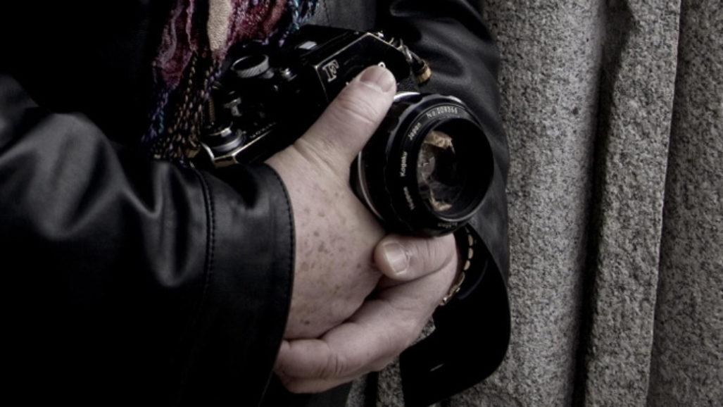 Fotógrafos. La voluntad de contar