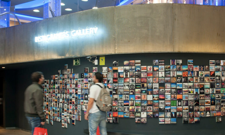 Instagramers Gallery Madrid