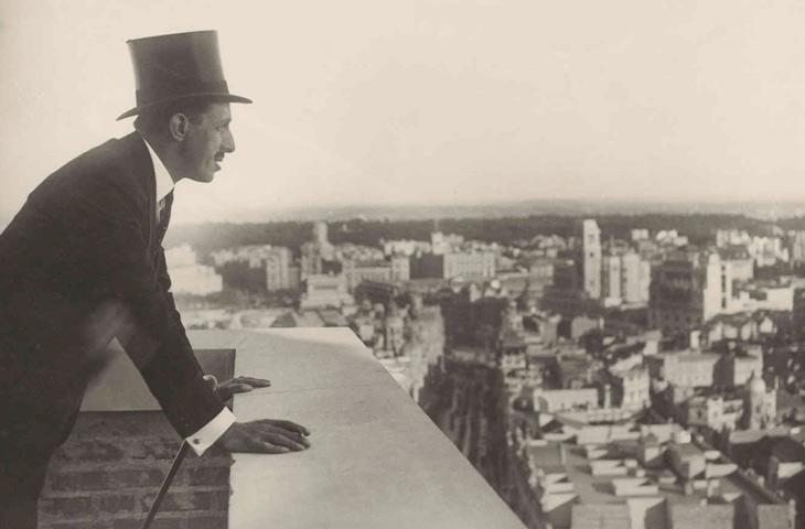 Archivo fotográfico Fundación Telefónica