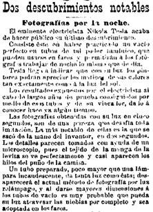 El Globo (Feb 1898)