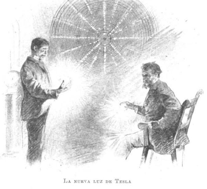 'Alrededor del mundo'. 16 Junio 1899