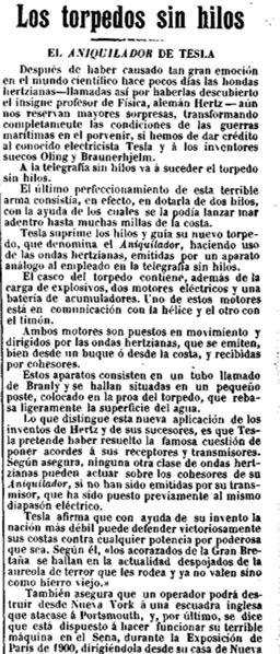 El Día (25-4-1899)