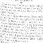 'Alrededor del mundo'. 16 Junio 1899 ©Biblioteca Nacional