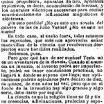 El Imparcial (Madrid, 9-1-1899)