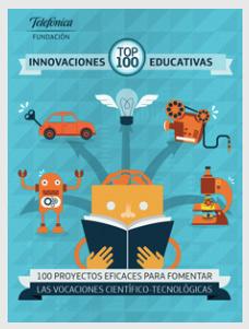Informe Top 100 Innovaciones Educativas