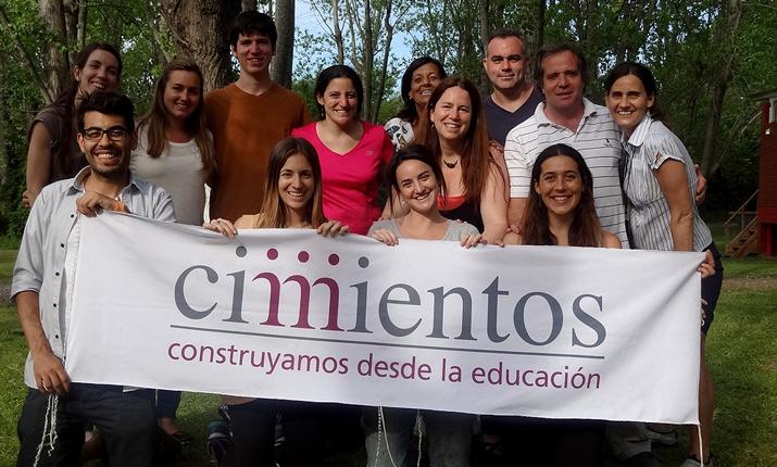 cimientos ong argentina