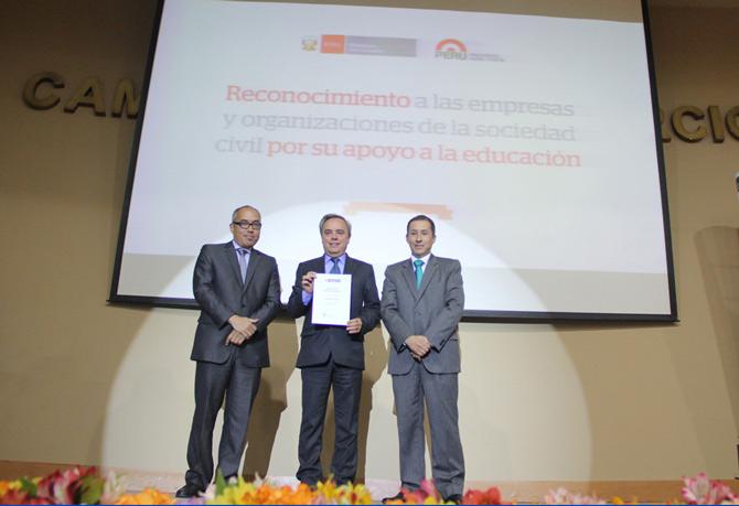 Fundación Telefónica Perú