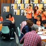 Lanzadera de empleo de Pamplona