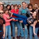 Lanzadera de Empleo de Segovia