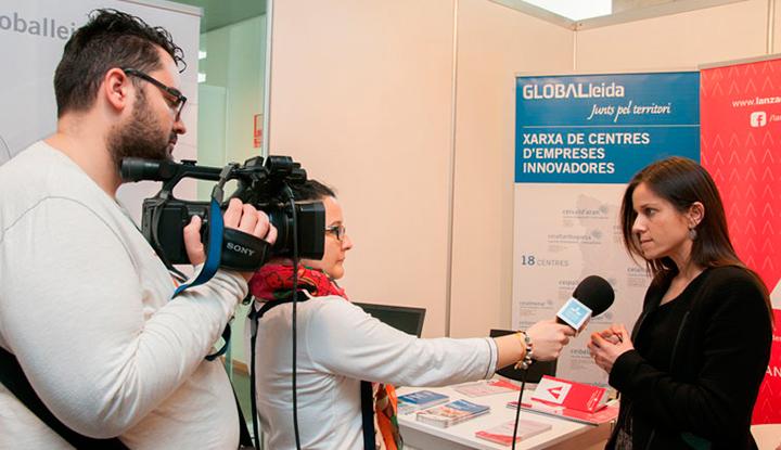 Lanzaderas-Lleida-FeriaTrabajoUDL-EntrevistaCoach
