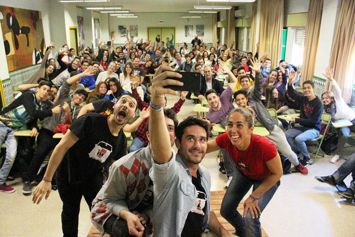 selfie_locosxciencia
