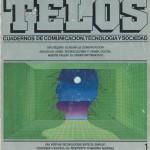 El primer número de Telos dedicó su dosier central al teletexto, una tecnología que entonces, el año 1985, era la más innovadora. Sus páginas también prestaron atención a las nuevas tecnologías y el empleo, una relación que ya entonces se preveía provechosa, pues las tecnologías de la información estaban creando, como ocurre todavía hoy, nuevos puestos de trabajo.