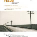 En el año 2005 el fenómeno de los blogs estaba en plena ebullición y el número de bitácoras se multiplicaba. Telos advirtió de este movimiento y le dedicó el Cuaderno Central del número 65. Este número contenía además las imágenes del archivo histórico-fotográfico de Telefónica realizadas durante los años 20. Estas fotografías fueron encargadas por la compañía a diversos fotógrafos de la época para documentar los cambios que se estaban produciendo en el paisaje español como consecuencia de la instalación de los miles de kilómetros de líneas telefónicas. Además, se publicó un artículo de Umberto Eco, un clásico de la comunicación, sobre el mensaje persuasivo.