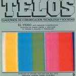 Los años 80 fueron tiempos de experimentación artística en España, durante los cuales surgieron nuevas formas de expresión audiovisual, como los vídeos caseros y el videoarte. Ello fue posible gracias a que los vídeos comenzaron a ocupar su lugar en los salones de la clase media, lo que supuso un cambio en la forma de consumir contenidos audiovisuales. El número 9 de Telos (marzo-mayo de 1987) supo captar esta nueva tendencia a través de los artículos seleccionados.