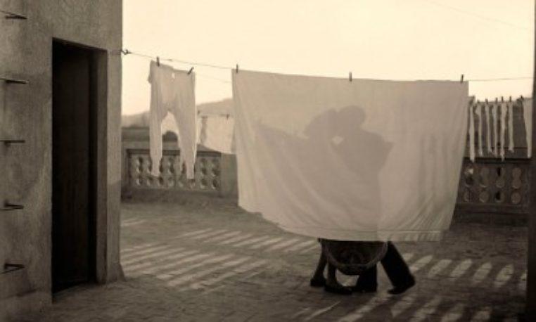 Arissa. La sombra y el fotógrafo, 1922-1936